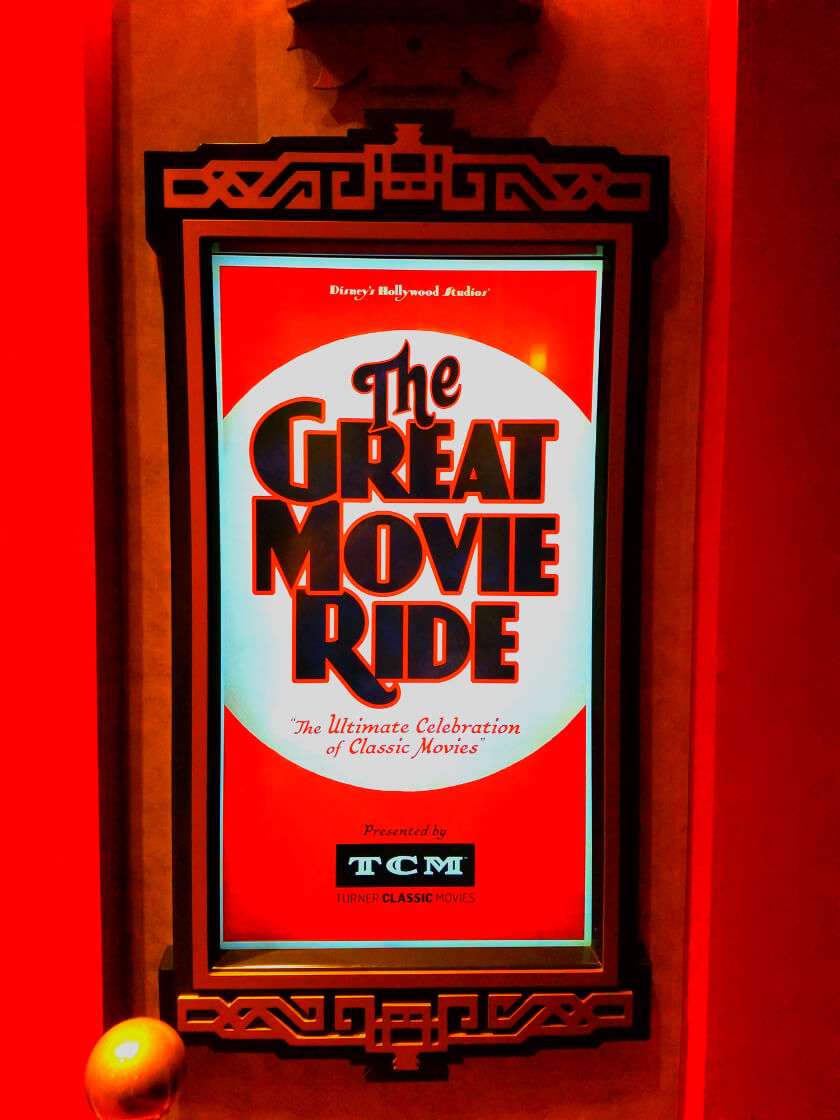Goodbye Great Movie Ride – Hello Mickey and Minnie's Runaway Railway