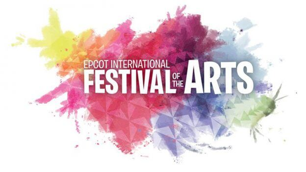 Festival of the Arts Logo