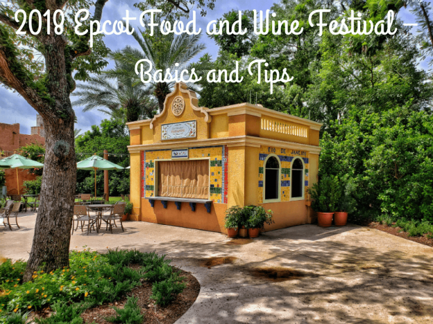 Food and Wine Basics and Tips